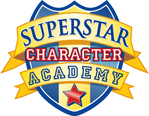 SuperstarCharacterLogo